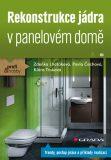 Rekonstrukce jádra v panelovém domě - Zdeňka Lhotáková