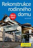 Rekonstrukce rodinného domu - Martin Perlík