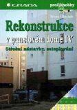 Rekonstrukce v panel.domě IV - Kamil Barták
