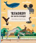 Rekordy zo sveta zvierat - Oldřich Růžička