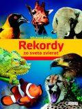 Rekordy zo sveta zvierat - Michael Fokt