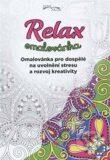 Relax omalovánka - kol.,