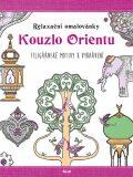 Relaxační omalovánky Kouzlo Orientu - Ikar