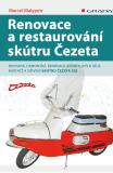 Renovace a restaurování skútru Čezeta - Marcel Malypetr