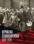 Republika Československá 1918-1939 - Pavel Horák, Dagmar Hájková