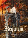 Requiem, upíří rytíř 1 - Vzkříšení - Pat Mills