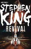 Revival (německy) - Stephen King