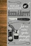 Řezbářství - Niklas Karlsson