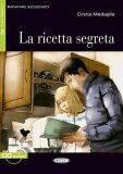 Ricetta Segreta + CD - Cinzia Medaglia