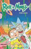 Rick a Morty 1 - Zac Gorman