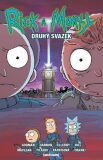 Rick a Morty 2 - Zac Gorman