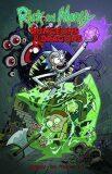 Rick And Morty Vs. Dungeons & Dragons - Patrick Rothfuss