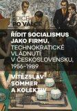 Řídit socialismus jako firmu - Vítězslav Sommer