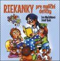 Riekanky pre maličké detičky - Iva Mušálková; Josef Quis