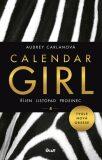Calendar Girl 4 - Říjen, listopad, prosinec - Audrey Carlanová