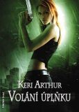 Volání úplňku - Arthur Keri