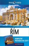 Řím - Roberta Simeoni; Frank Schwarz