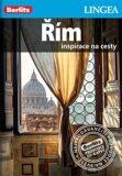 Řím - Inspirace na cesty - neuveden