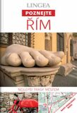 Řím - Poznejte - kol.,
