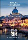 Řím - Zažijte - neuveden