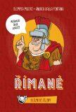 Římané - Bláznivé dějiny - Medici Olimpia, ...