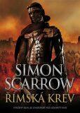 Římská krev - Simon Scarrow