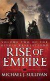 Rise Of Empire : The Riyria Revelations - Michael J. Sullivan