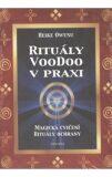Rituály VooDoo v praxi - Heike Owusu