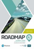 Roadmap A2 Elementary Students´ Book with Online Practice, Digital Resources & App Pack - Warwick Lindsay