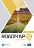 Roadmap A2+ Elementary Students´Book with Online Practice, Digital Resources & App Pack - Warwick Lindsay