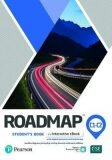 Roadmap C1 Students´ Book with digital resources and mobile app + eBook - Warwick Lindsay