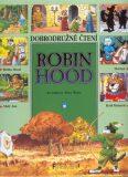 Robin Hood - Tony Wolf