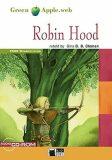 Robin Hood + CD - Sally M. Stockton