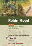 Robin Hood - Dvojjazyčná kniha pro pokročilé - Howard Pyle