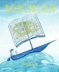 Robinson (anglicky) - Peter Sís