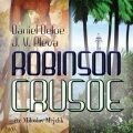 Robinson Crusoe - Daniel Defoe, ...