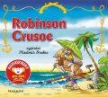 Robinson Crusoe - Jana Eislerová