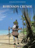 Robinson Crusoe (komiks) - Daniel Defoe