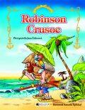 Robinson Crusoe - Antonín Šplíchal