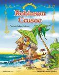 Robinson Crusoe – pro děti - Jana Eislerová
