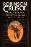 Robinson Crusoe - Daniel Defoe, Zdeněk Burian
