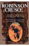 Robinson Crusoe - Josef V. Pleva