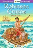 Robinson Crusoe (edice Světová četba pro školáky) - Daniel Defoe