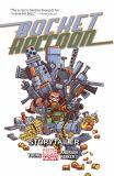 Rocket Raccoon Vol. 2: Storytailer - Skottie Young