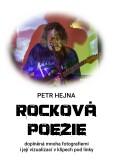 Rocková poezie - Petr Hejna