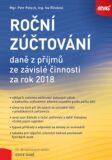 Roční zúčtování daně z příjmů ze závislé činnosti za rok 2018 - Petr Pelech, Iva Rindová