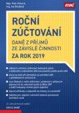 Roční zúčtování daně z příjmů ze závislé činnosti za rok 2019 - Petr Pelech, RINDOVÁ Iva Ing.