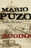 Rodina - Mario Puzo
