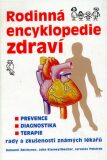 Rodinná encyklopedie zdraví - Bohumil Ždichynec