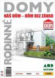 Rodinné domy - Náš dům bez závad - Atelier NÁŠ DŮM